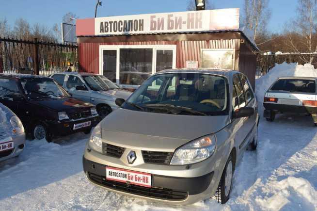 Renault Scenic, 2006 год, 295 000 руб.