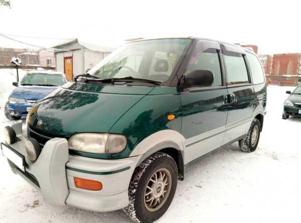Nissan Serena, 1997 год, 195 000 руб.