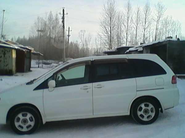 Nissan Liberty, 1999 год, 275 000 руб.