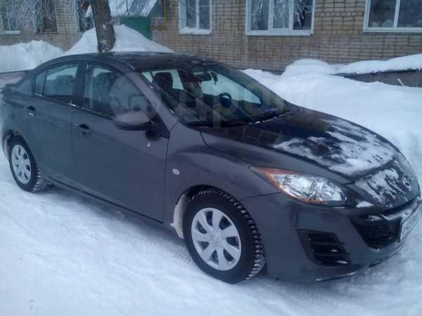 Mazda Mazda3, 2011 год, 540 000 руб.
