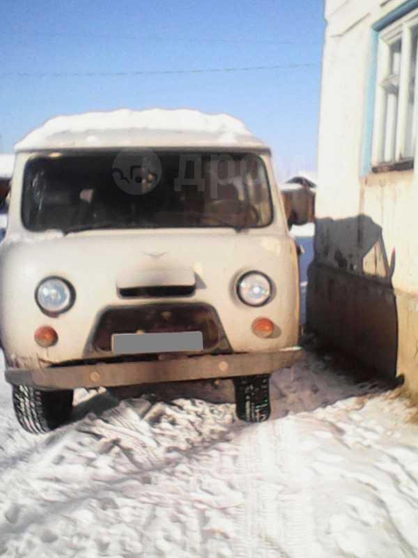 УАЗ Буханка, 2000 год, 165 000 руб.