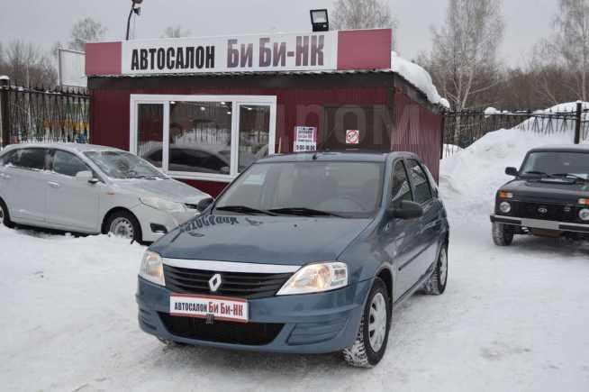 Renault Logan, 2012 год, 335 000 руб.
