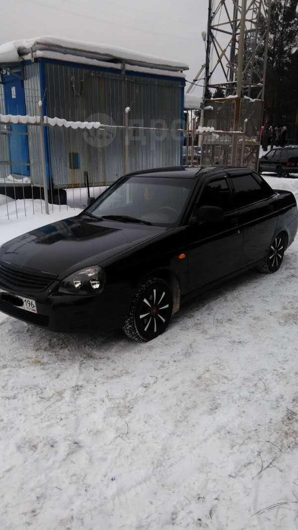 Лада Приора, 2010 год, 190 000 руб.