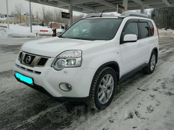 Nissan X-Trail, 2014 год, 1 020 000 руб.