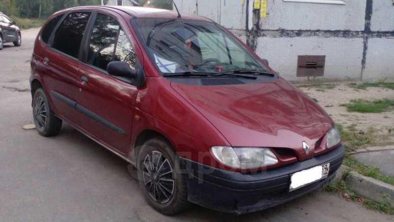 Renault Scenic, 1997 год, 135 000 руб.