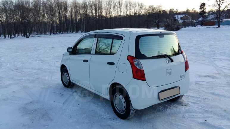 Suzuki Alto, 2012 год, 225 000 руб.