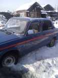 Лада 2107, 1993 год, 55 000 руб.
