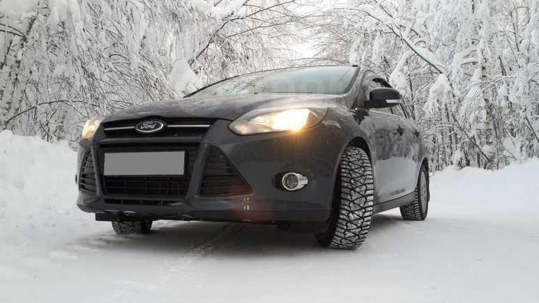 Ford Focus, 2013 год, 670 000 руб.