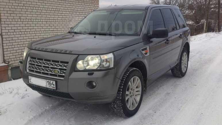 Land Rover Freelander, 2008 год, 755 000 руб.