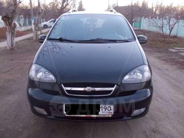 Chevrolet Tacuma, 2008 год, 310 000 руб.