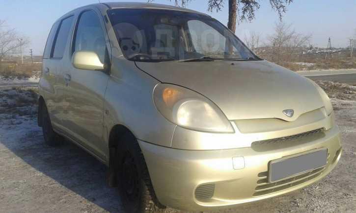Toyota Funcargo, 2000 год, 225 000 руб.