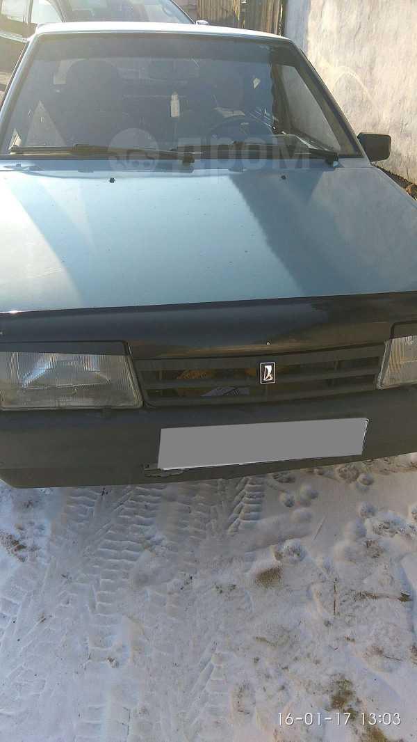 Лада 2109, 2003 год, 88 000 руб.