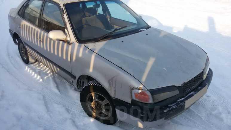 Toyota Sprinter, 1995 год, 145 000 руб.
