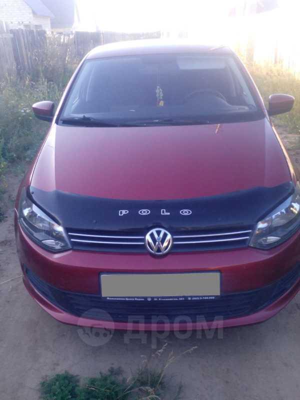 Volkswagen Polo, 2012 год, 420 000 руб.