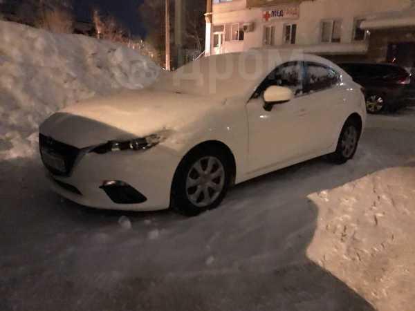 Mazda Mazda3, 2014 год, 899 000 руб.