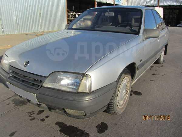 Opel Omega, 1988 год, 115 000 руб.