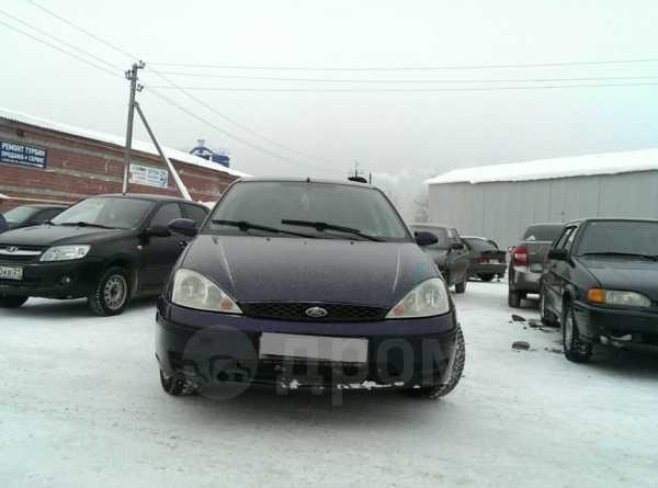 Ford Focus, 2004 год, 174 000 руб.