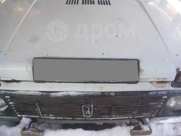 Лада 4x4 2121 Нива, 1984 год, 100 000 руб.