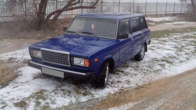 Лада 2104, 2009 год, 125 000 руб.