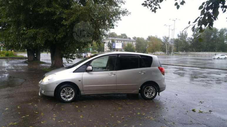Toyota Corolla Spacio, 2003 год, 355 000 руб.