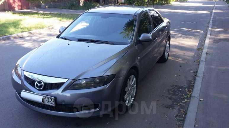 Mazda Mazda6, 2005 год, 323 000 руб.