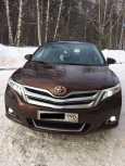Toyota Venza, 2013 год, 1 680 000 руб.