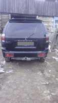Mitsubishi Pajero Sport, 2007 год, 800 000 руб.