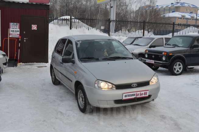 Лада Калина, 2009 год, 165 000 руб.
