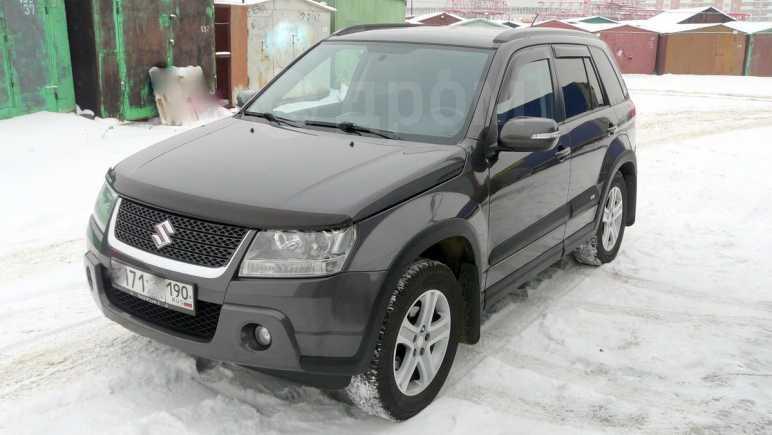 Suzuki Grand Vitara, 2009 год, 685 000 руб.
