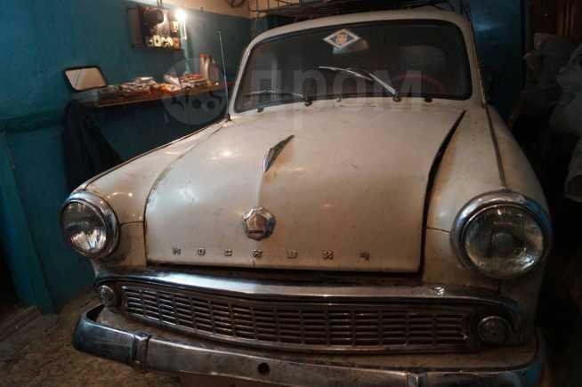 Москвич 403, 1964 год, 200 000 руб.