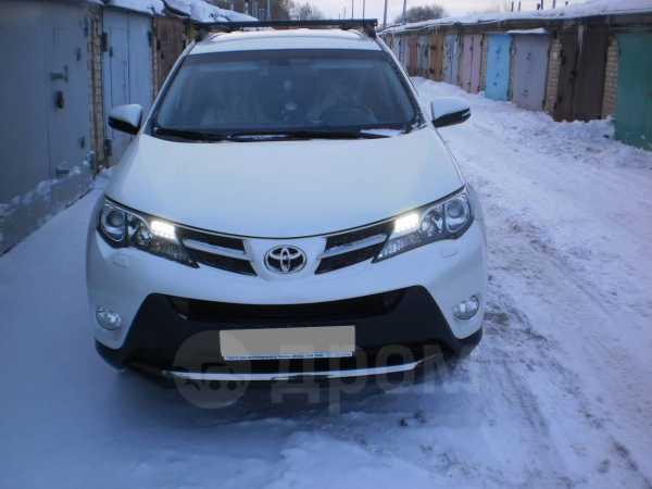 Toyota RAV4, 2013 год, 1 480 000 руб.