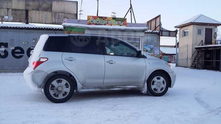 Toyota ist, 2005 год, 350 000 руб.