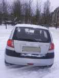 Hyundai Getz, 2007 год, 230 000 руб.