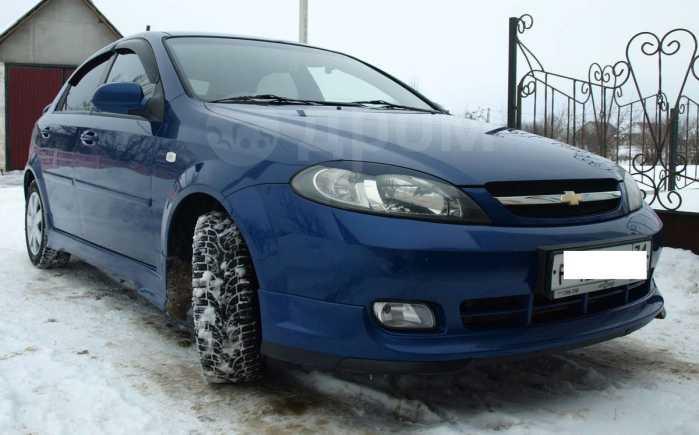Chevrolet Lacetti, 2009 год, 325 000 руб.
