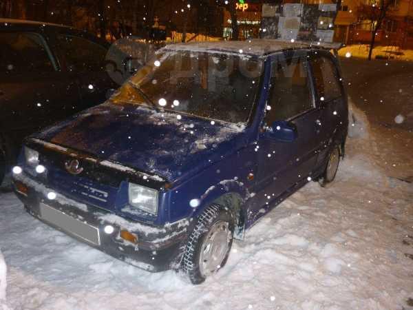 Лада 1111 Ока, 2001 год, 65 000 руб.