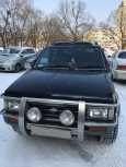 Nissan Terrano, 1993 год, 315 000 руб.