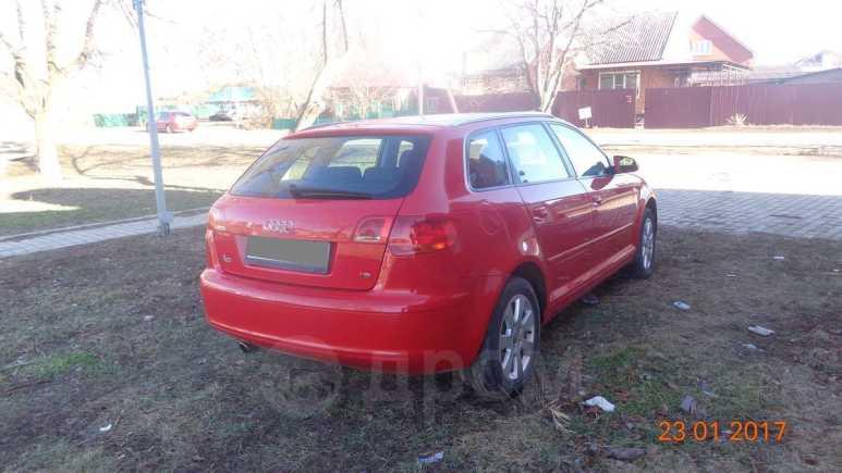 Audi A3, 2007 год, 425 000 руб.