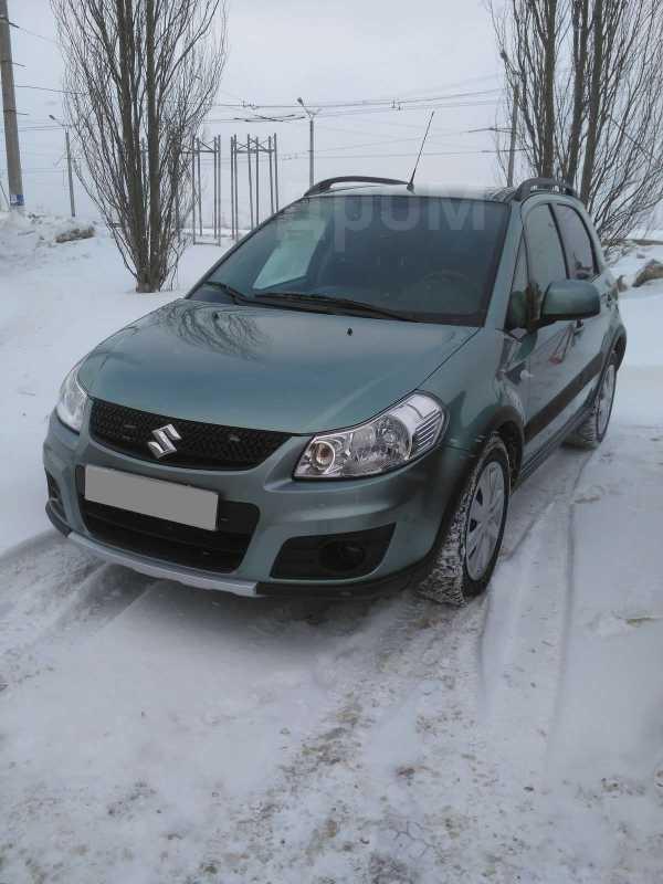 Suzuki SX4, 2012 год, 540 000 руб.
