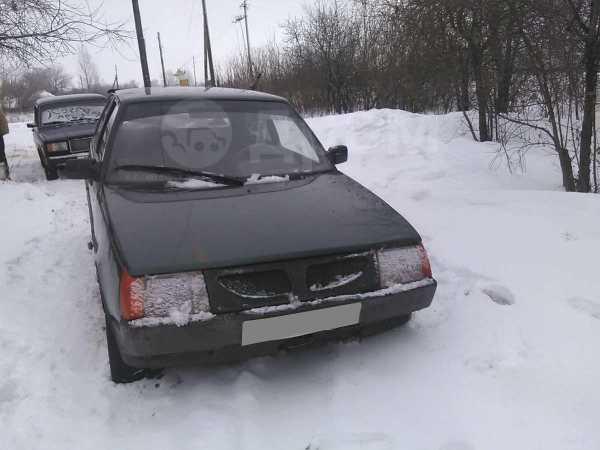 ЗАЗ Таврия, 1995 год, 17 000 руб.