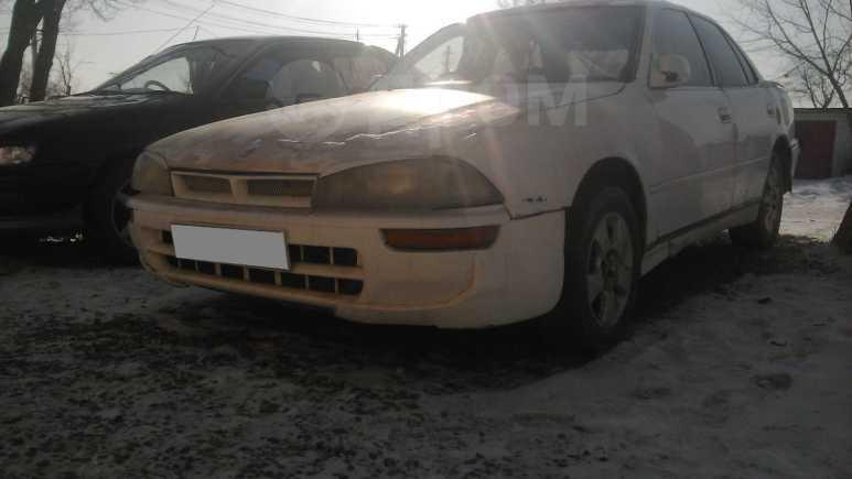 Toyota Camry, 1990 год, 40 000 руб.