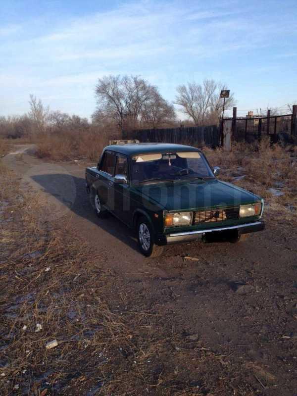 Лада 2105, 1999 год, 40 000 руб.