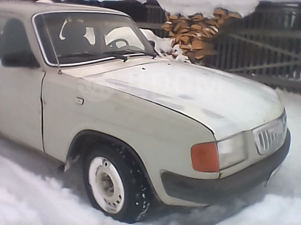 ГАЗ 3110 Волга, 1997 год, 28 000 руб.