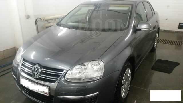 Volkswagen Jetta, 2007 год, 320 000 руб.