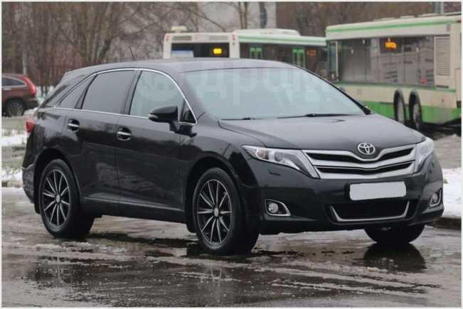 Toyota Venza, 2014 год, 1 585 100 руб.
