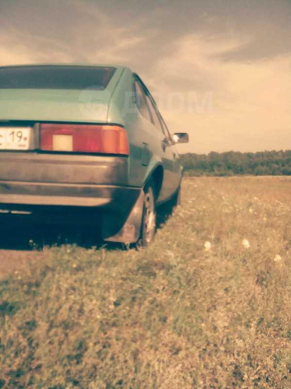 Москвич 2141, 1999 год, 50 000 руб.