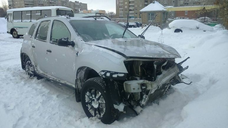 Renault Duster, 2013 год, 350 000 руб.