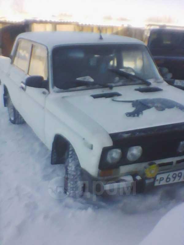Лада 2106, 1993 год, 30 000 руб.