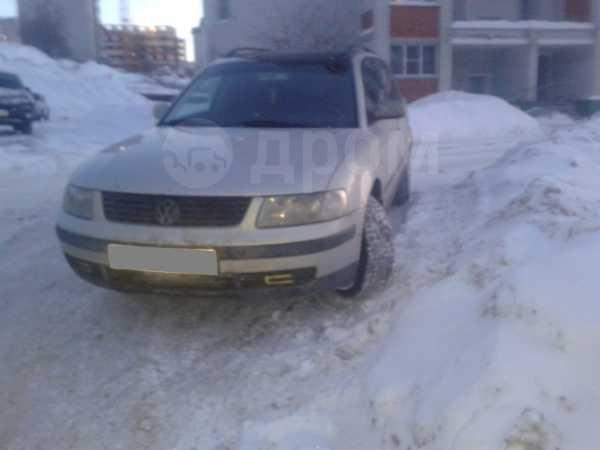 Volkswagen Passat, 2000 год, 145 000 руб.