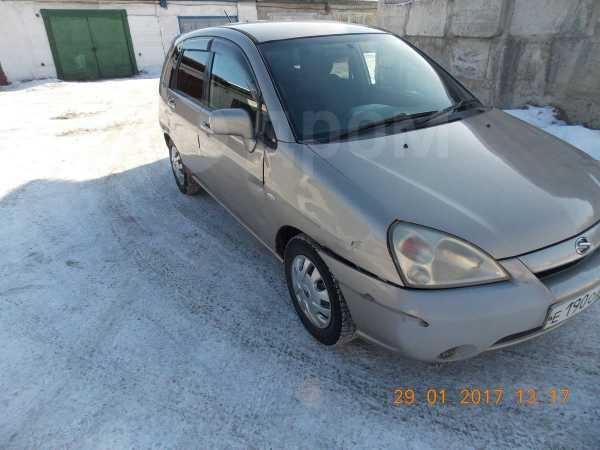 Suzuki Aerio, 2001 год, 150 000 руб.
