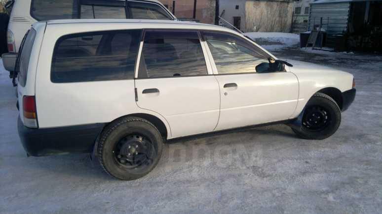 Mazda Familia, 1997 год, 150 000 руб.